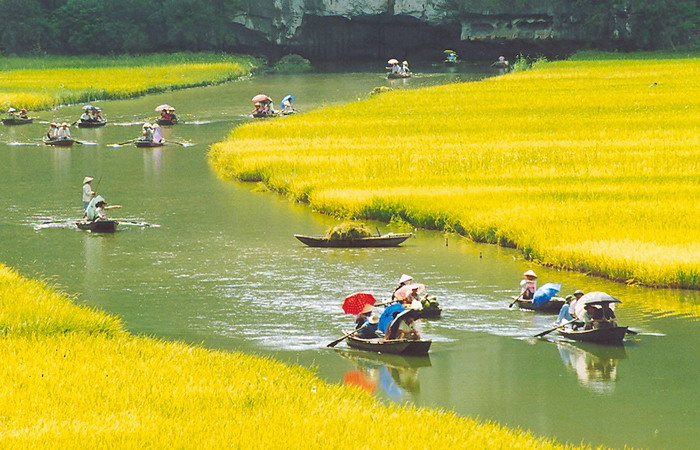 5 Days Guided Tour of Northern Vietnam