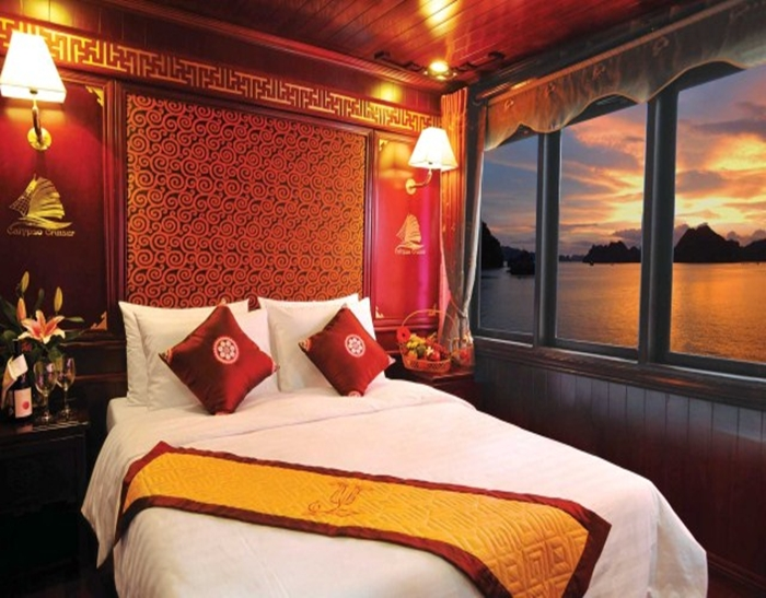 Calypso Cruise-Double Room