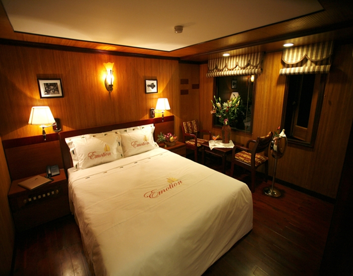 Emotion Cruise-Double Room