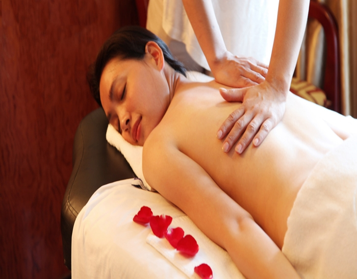 Emotion Cruise-Massage