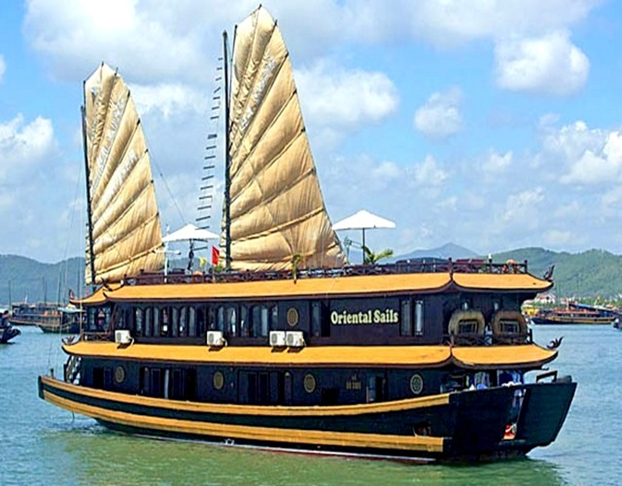 Oriental Sails Cruise-Overview