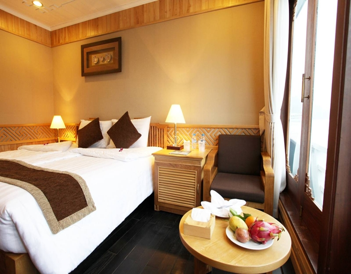 Pelican Cruise-Double Room