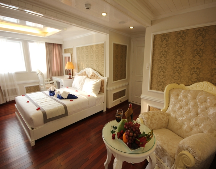 Signature Cruise-Double Room
