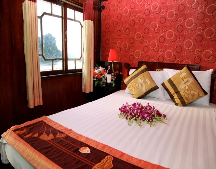 The Viet Beauty Cruise-Double Room