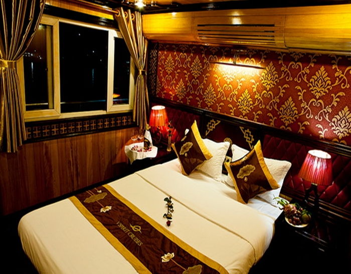 V'spirit Cruise-Double Room