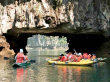 4Days Luxurious Northern Vietnam Guided