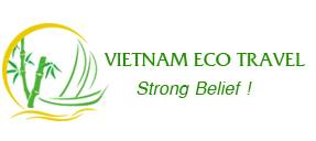 Vietnam Eco Travel Logo