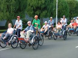 Hoi An City And Cyclo Tour Full Day - Private Tour,Vietnam Eco Travel