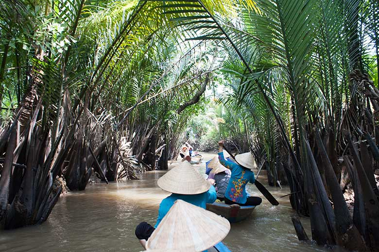MEKONG DELTA 2 DAYS 1 NIGHT TOUR ( STANDARD TOUR )