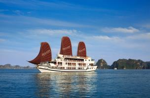 Aclass Opera Halong Bay Cruise