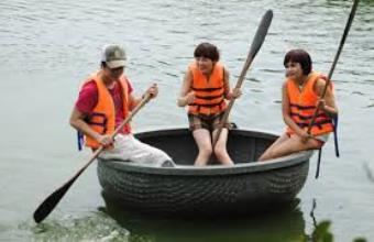 Adventure Basket Boat And Buffalo Ride Tour