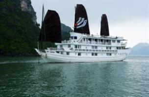 Alova Gold Cruise Halong