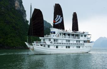 Bhaya Halong Bay Cruise