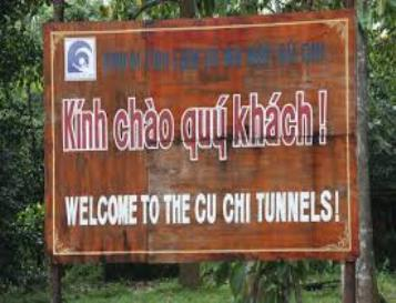 Cu Chi Tunnels - A Historic Site Tour