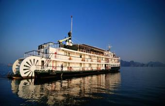 Emeraude Classic Halong Bay Cruise