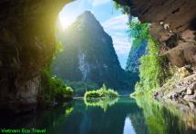 Especially Hoa Lu - Tam Coc Daily Tour - Vietnam Eco Travel