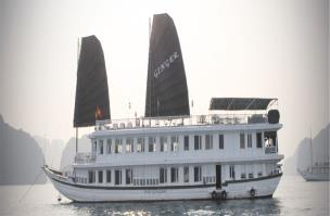 Ginger Halong Bay Cruise