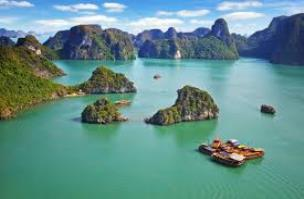 Halong Bay One Day Tour ( Superior Cruise )