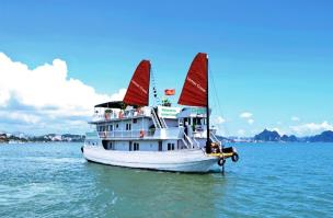 Lemon Halong Bay Cruise