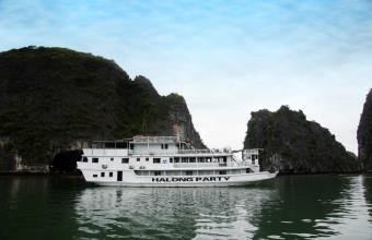 Halong Party Cruises