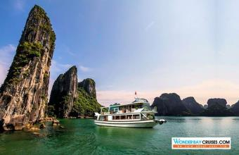 Halong Wonderbay Cruise