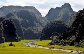 Hoa Lu Tam Coc 1 Day Tour