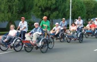 Hoi An City And Cyclo Tour Full Day - Private Tour