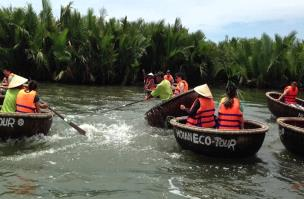 Hoi An Eco Tour 4 days 3 nights