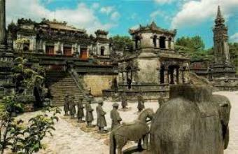 Hue City Tour From Hoi An Full Day Tour