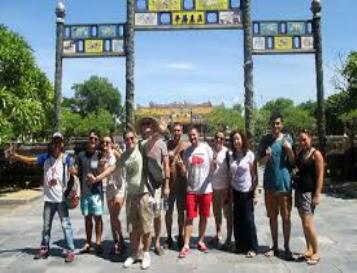 Hue City Tour ( Full Day Tour)