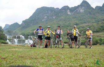 Mai Chau Cycling Tour
