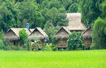 Mai Chau Ecolodge Tour