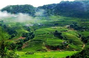 Mai Chau 1 Day Tour