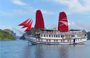 Oasis Halong Bay Cruise
