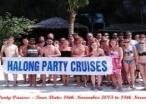 Party Halong Bay Tour