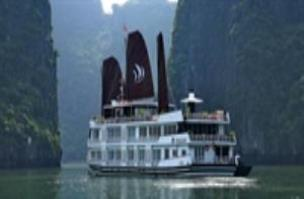 PELICAN HALONG BAY CRUISE AND HALONG BAY TOUR