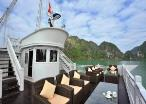 PRADISE HALONG BAY CRUISE AND HALONG BAY TOUR
