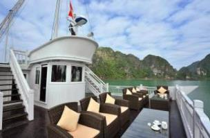 Pradise Luxury Halong Bay Cruise