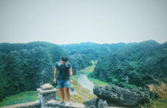 Tam Coc Mua Cave Private Tour