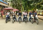 TOP HANOI MOTORBIKE TOURS WHICH YOU SHOULDN'T MISS