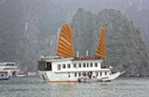 VALENTINE HALONG BAY CRUISE AND HALONG BAY TOUR
