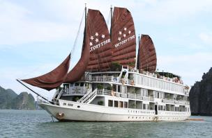 Victory Star Halong Bay Cruise
