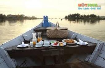 Watch Sunrise With River Cruise